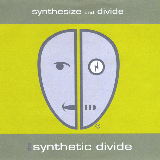 the Synthetic Divide Synthesize and Divide electronic music edm