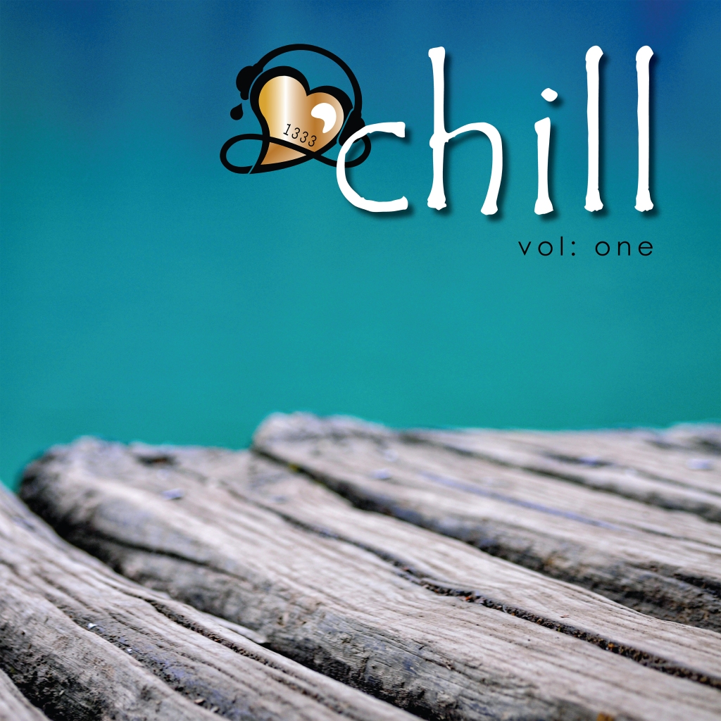 Chill Vol 1 featuring Charles Berkhouse and Royale Blue chill beats synth synth wave synthwave