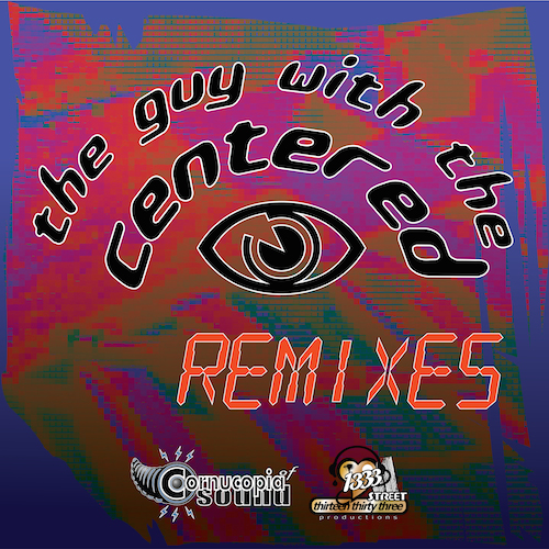 the guy with the centered eye remixes hiphop rap featuring Royale blue and grandfather earth