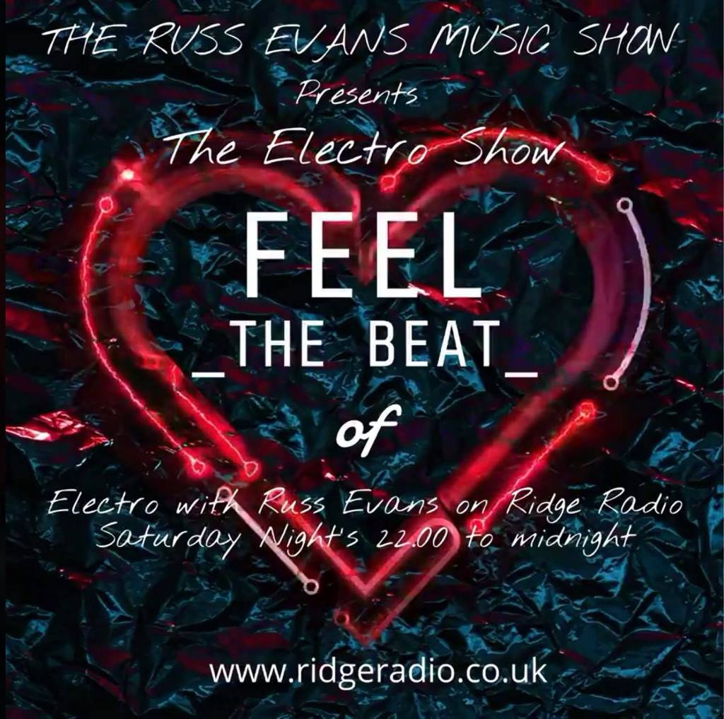 Russ Evans Music Show