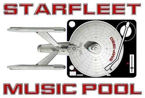 Starfleet Music Pool