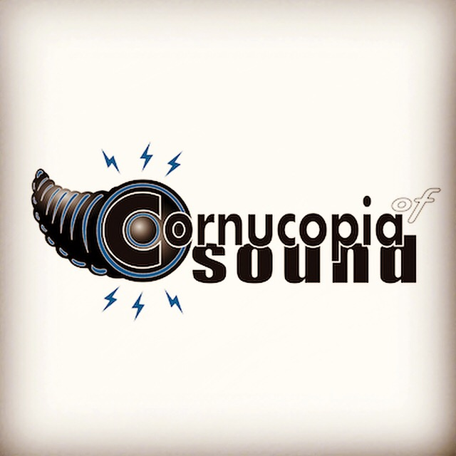 Cornucopia of Sound hiphop rap beats hot Royale blue soundlab grandfather earth