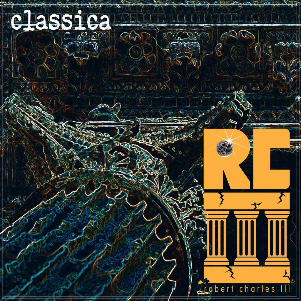 Robert Charles III classica piano and beats bass electronic dance music hot beats
