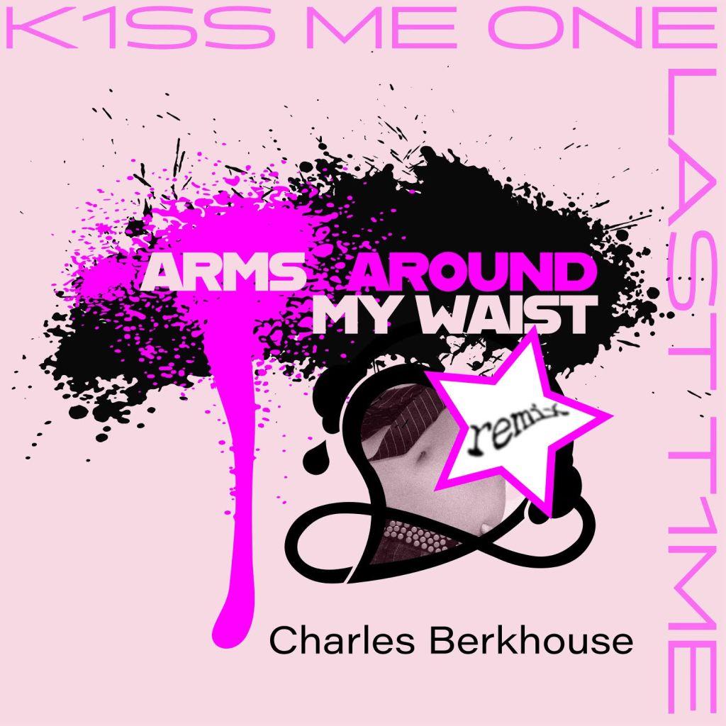 Kiss Me One Last Time Arms around my waist remix jungle dance music EDM edm 1333 Productions